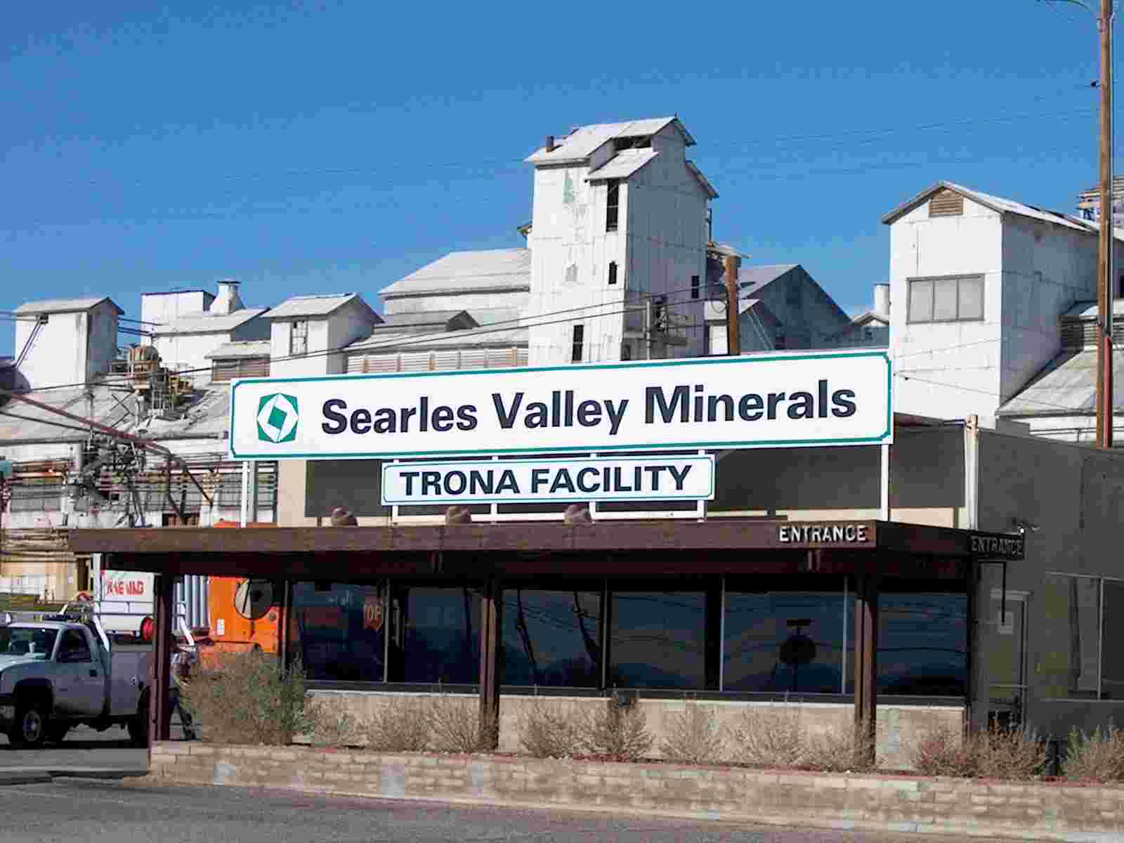 Searles Valley Minerals Inc.